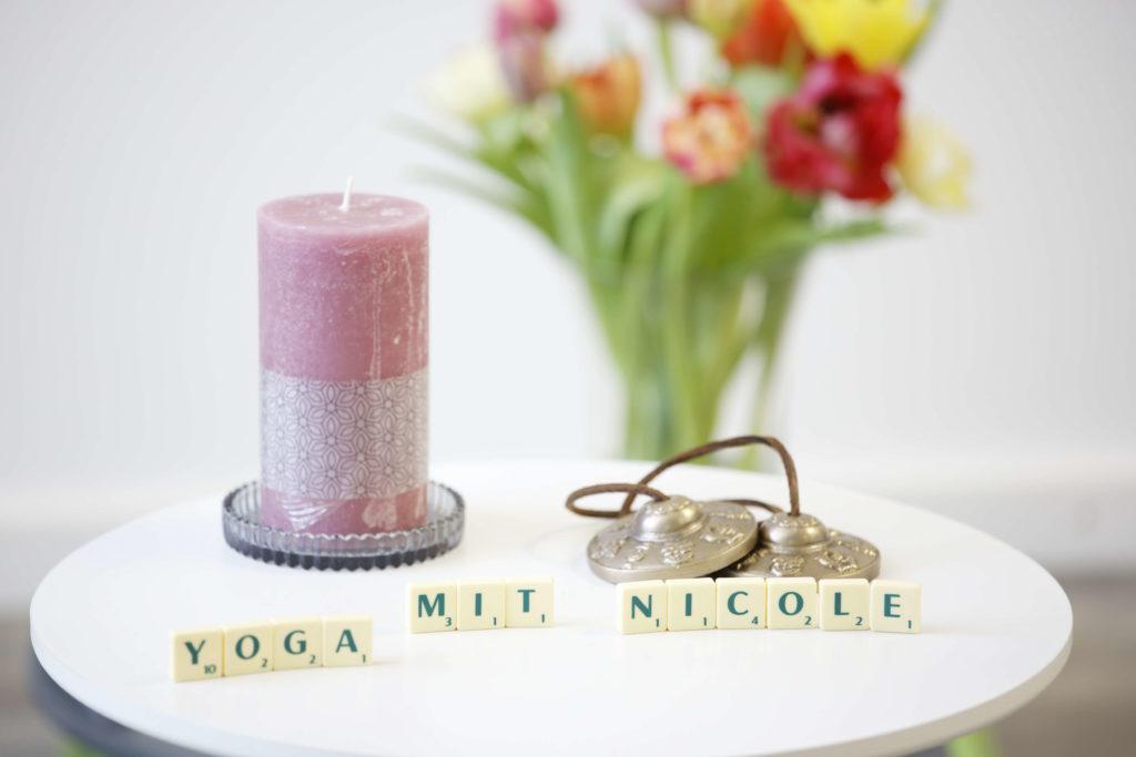 Yoga mit Nicole Hemrich